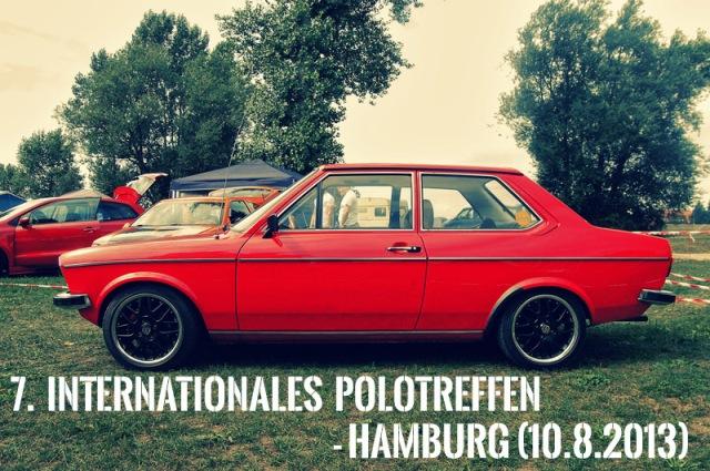 Polotreffen Hamburg